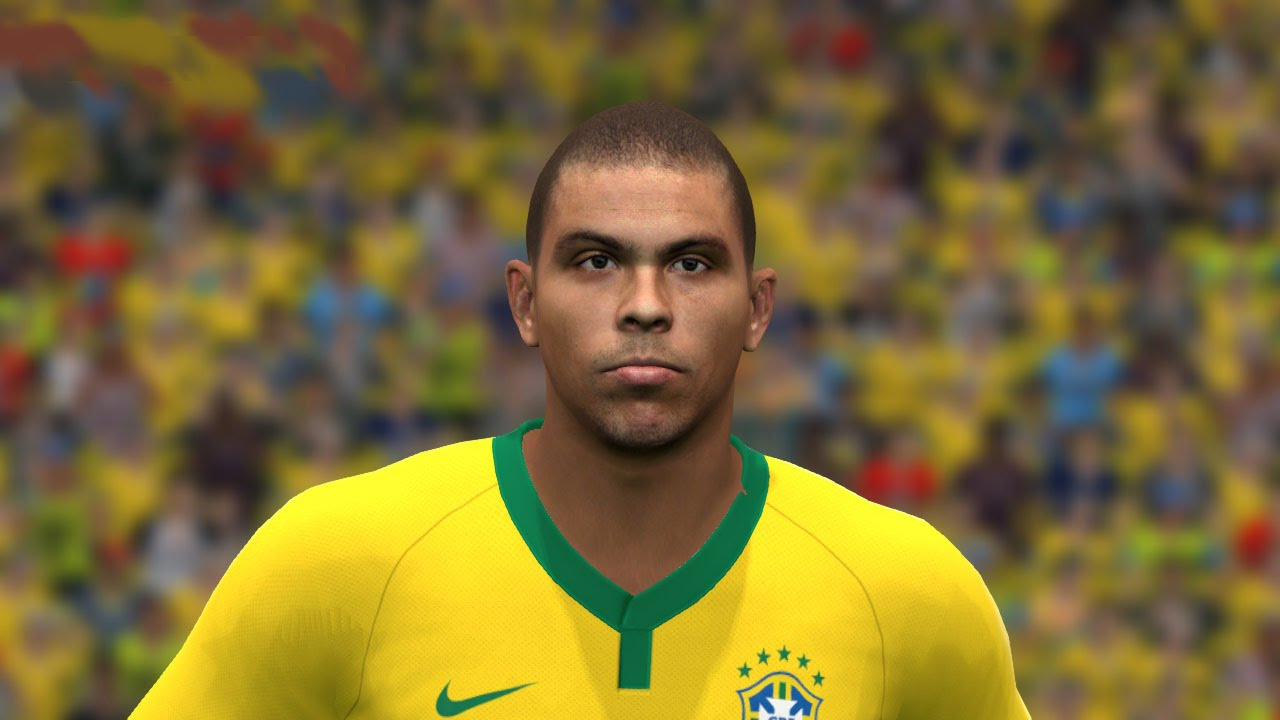 Ronaldo PES Legend