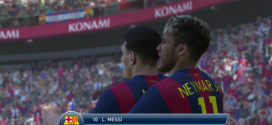 Player Ratings - PES 2015 Demo