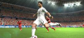 Ronaldo - PES 2015 Demo