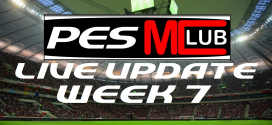 Live Update - Week 7