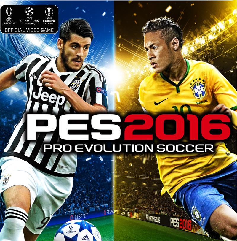 Alvaro Morata Cover