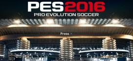PES 2016 Demo