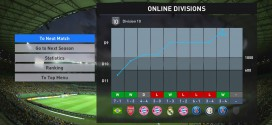 PES 2016 - Online Divisions