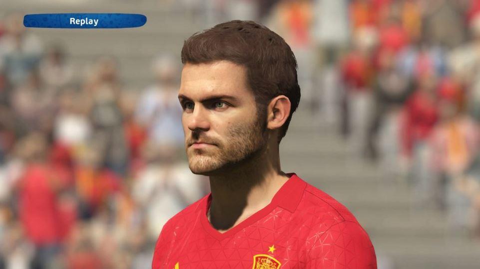 Euro 2016 - Juan Mata