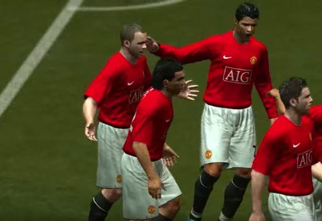 Man Utd Classic