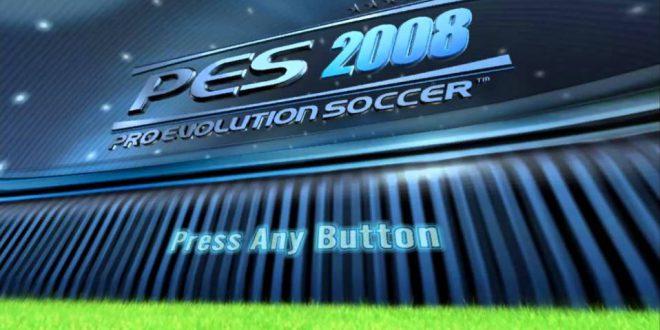 PES 2008 Soundtrack