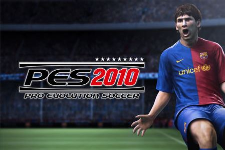 PES 2010 Player Ratings, Stats and Rankings   PESmyClub