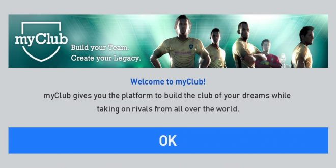 myClub Review